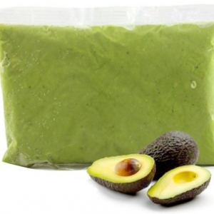 alimentos alternativos guacamole