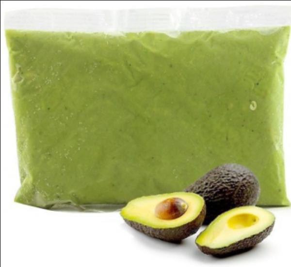 alimentos alternativos guacamole