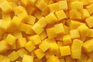 alimentos alternativos mango